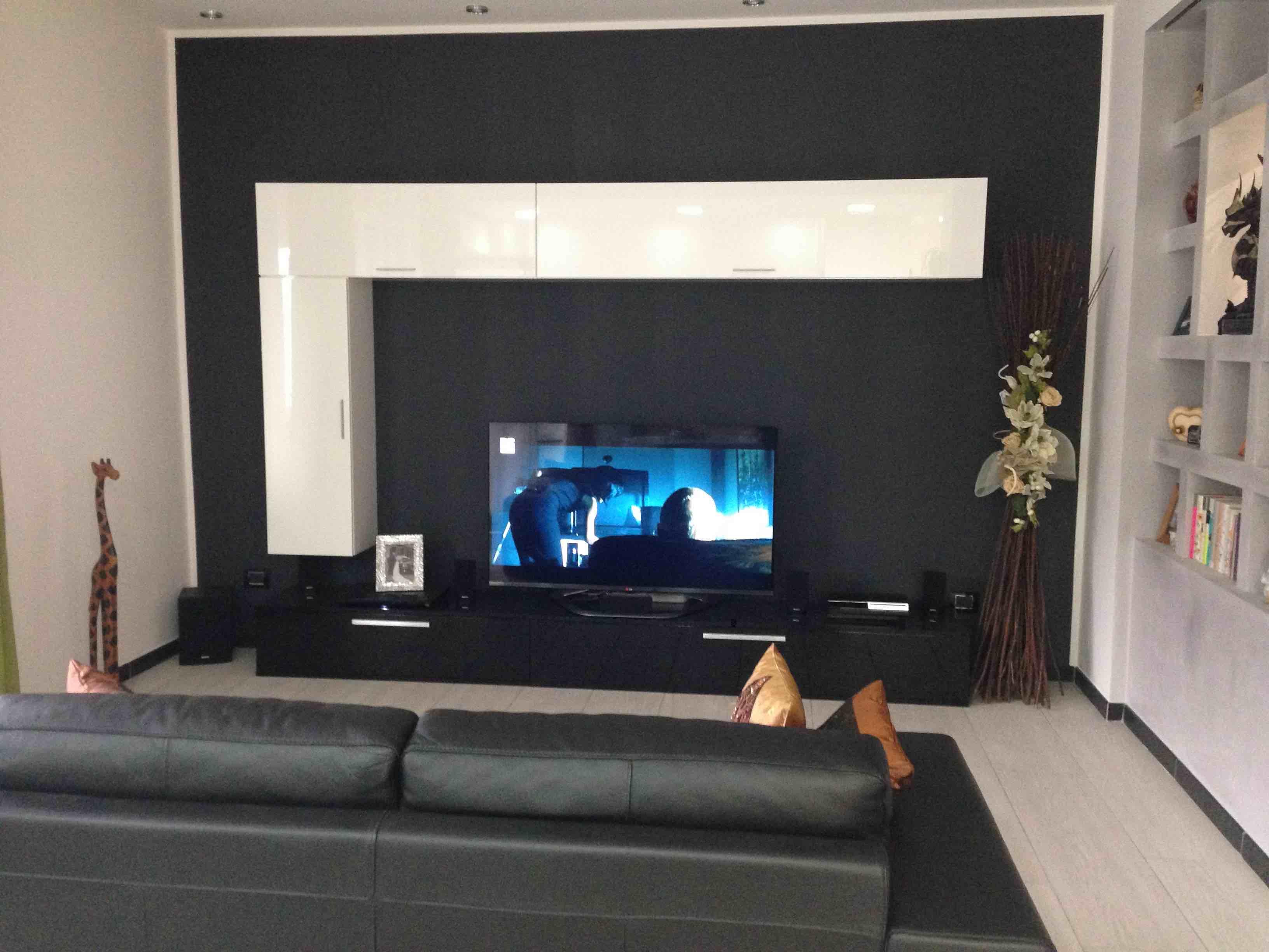 Home Entertainment Nel Ristrutturazioni Genova
